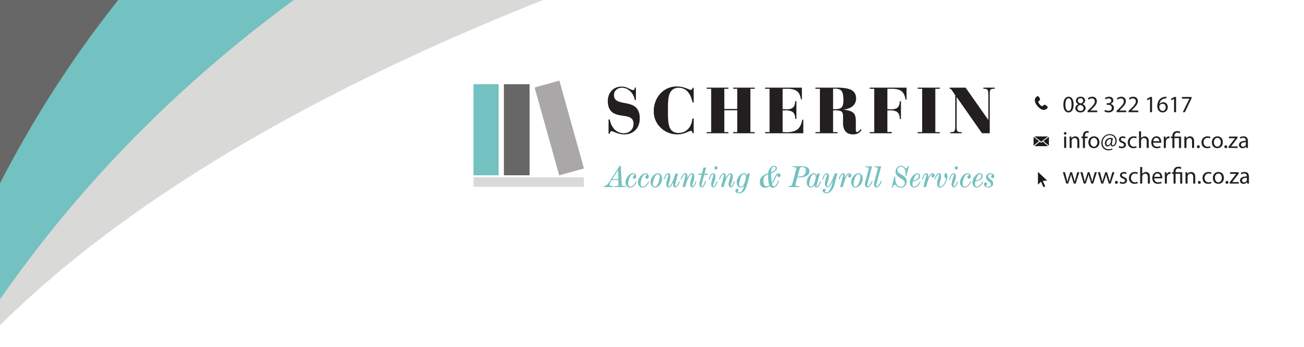 Scherfin Accounting and Payroll Services
